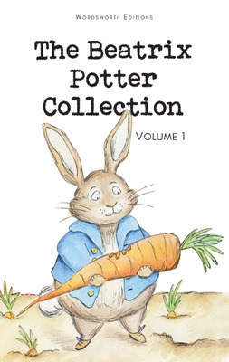 The Beatrix Potter Collection Volume 1